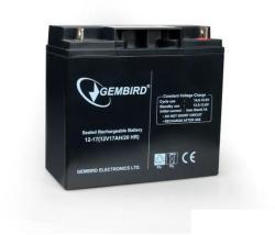 Gembird BAT-12V17AH/4