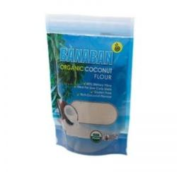 Banaban Bio kókuszliszt 500g