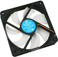 Cooltek Silent Fan 120