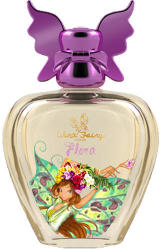 Winx Fairy Couture Flora Chic Essence EDT 100ml
