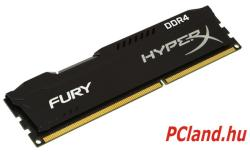 Kingston HyperX Fury 8GB DDR4 2666MHz HX426C15FB/8