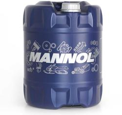 MANNOL Nano Technology 10W-40 (20L)