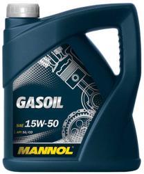 MANNOL Gasoil 15W-50 (5L)