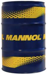 MANNOL Nano Technology 10W-40 (60L)