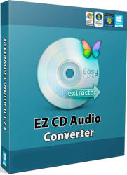 Poikosoft EZ CD Audio Converter Ultimate