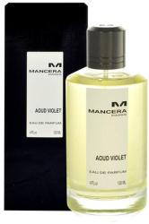 Mancera Aoud Violet EDP 120ml