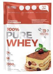 Iron Horse Series 100% Pure Whey - 2000g