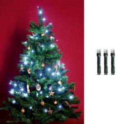 Home KI 100 LED/WH 100db-os fényfüzér - hidegfehér