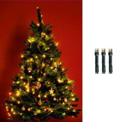 Home KI 100 LED/WW 100db-os fényfüzér - melegfehér