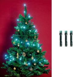 Home KI 200 LED/T 200db-os fényfüzér - türkiz