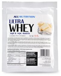ALLNUTRITION Ultra Whey - 33g