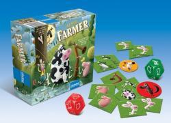 Granna Szuper farmer - közepes méretű változat