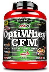 Amix Nutrition OptiWhey CFM - 2250g
