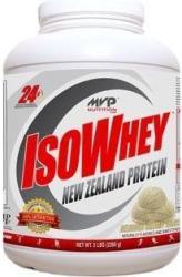 MVP Nutrition IsoWhey New Zealand Protein - 2270g