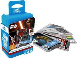 Shuffle Star Wars Rebels akciókártya