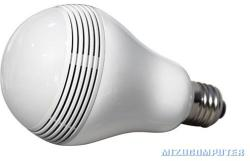 Led Sound Light Bulb (LSSPKBULB)