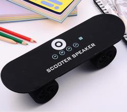 Led Sound Skateboard 2.0 (LSSPK20SK)