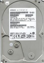 Hitachi 1TB HDE721010SLA330