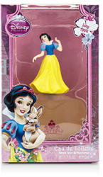 Air-Val International Snow White (3D Rubber Edition) EDT 50ml
