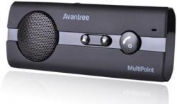 Avantree Bluetooth Handsfree Multi Point BTCK-10