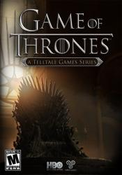 Telltale Games Game of Thrones A Telltale Games Series (PC)