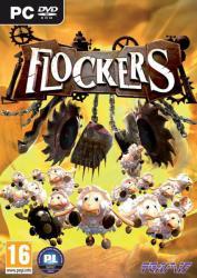 Team 17 Flockers (PC)