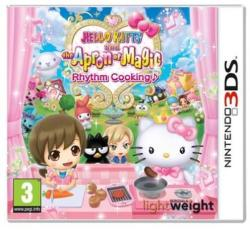 Rising Star Games Hello Kitty and the Apron of Magic Rhythm Cooking (3DS)