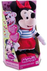iMC Toys Minnie Mouse care trimite pupici