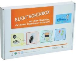 Sol Expert Elektronikai kisérletező doboz (A kis mérnök)