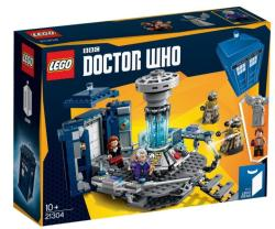 LEGO BBC - Doctor Who (21304)