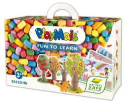 PlayMais FUN TO LEARN - Évszakok