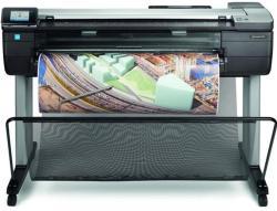 HP DesignJet T830 36in (F9A30A)