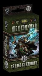 Hordes: High Command - Savage Guardians kiegészítő