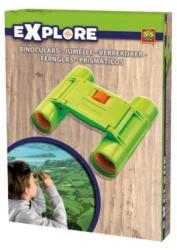 SES Explore - Távcső
