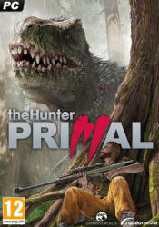 Avalanche Studios theHunter Primal (PC)