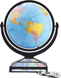 Replogle Intelliglobe - intelligens, 4 nyelven beszélő földgömb, 30 cm-es