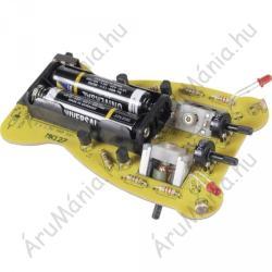 Velleman Miniatűr kúszó robot (MK127)