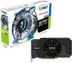 Palit GeForce GTX 750 StormX OC 1GB GDDR5 128bit PCIe (NE5X750THD01-2065F)
