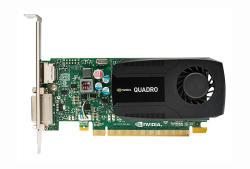 Leadtek Quadro K420 2GB GDDR3 PCIe (4710918138042)