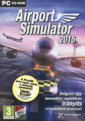 Astragon Airport Simulator 2015 (PC)