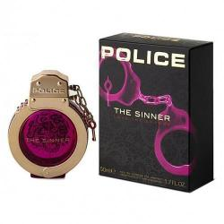 Police The Sinner for Women EDT 50ml