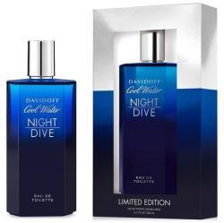 Davidoff Cool Water Night Dive Man EDT 200ml