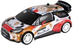 Mondo Citroen DS3 WRC Abu Dhabi 1:16