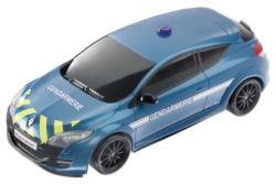 Mondo Renault Megane RS Gendarmerie 1/14