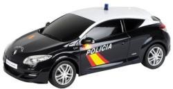 Mondo Renault Megane RS Policia 1/14