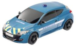 Mondo Renault Megane RS Gendarmerie 1/24