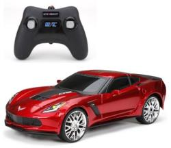 New Bright Chevrolet Corvette Z06 1/12
