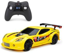 New Bright Chevrolet Corvette Z7R 1/12