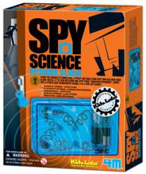 4M Kidz Labs - Kémtudomány, nyitásérzékelő szett