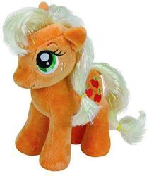 TY Inc My Little Pony - Applejack 18cm (TY41013)
